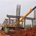 Julius Berger reveals Completion date for second Niger Bridge Under Construction