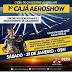 1º Cajá Aeroshow será realizado neste sábado
