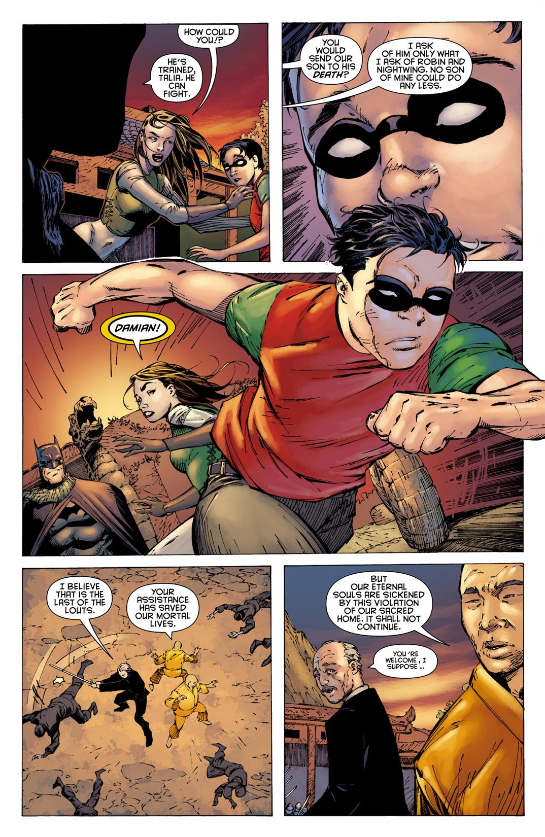 Detective Comics (1937) 839 Page 7