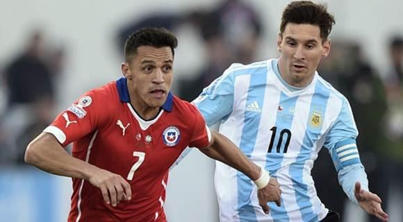 Jadwal Siaran Langsung Final Copa America