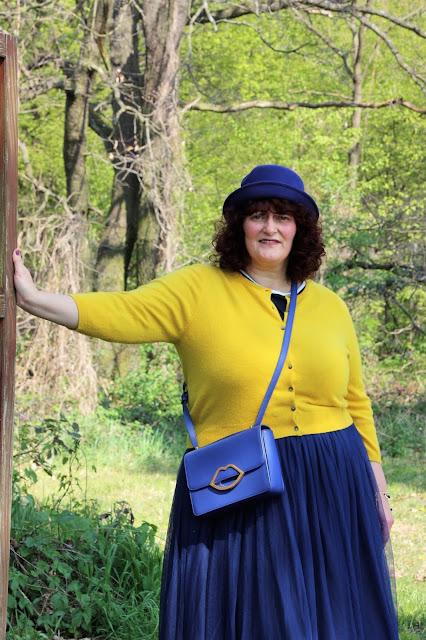 Mode ue 50, Mode Ü50, tuellrock, Hut tragen