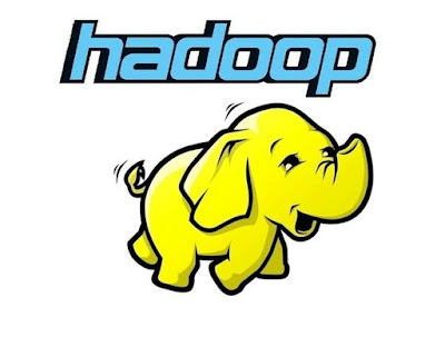 Hanging out with the Elephant, Hadoop