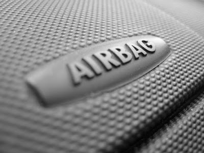 air bag ford