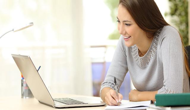 8 Pekerjaan Part Time untuk Mahasiswa Semester Atas yang Bingung Memanfaatkan Waktu Luangnya