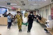 Турист, задержанный с просроченной визой, умер в камере аэропорта Суварнабхуми — Popular Posts