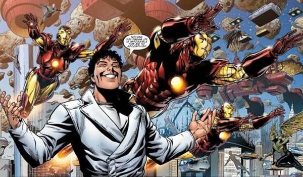 Asal-Usul dan Kekuatan Beyonder dari Marvel Comics