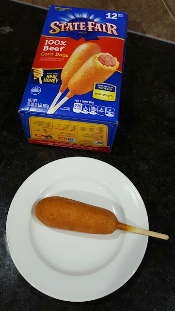 State Fair® Corn Dogs at HEB