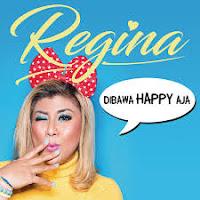 Kunci Gitar Regina - Dibawa Happy Aja