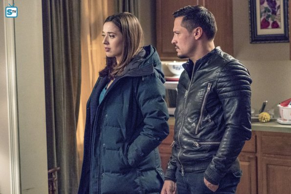 Chicago PD – Favor, Affection, Malice or Ill-Will – Review