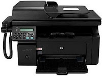 HP LaserJet Pro M1216nfh MFP Driver Download For Mac, Windows