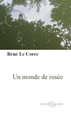René Le Corre Monde en poésie