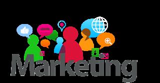 Marketing - Key Account & Marketing Manager