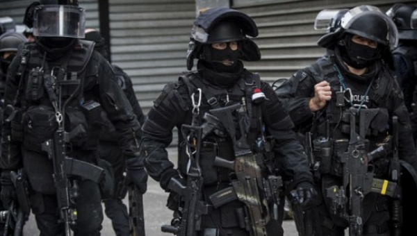 Daesh se adjudica nuevo ataque mortal en Francia