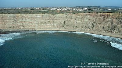 Praia da Escada