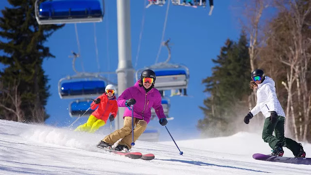 Snow Collections on Expedia, Ski Vacation Packages, Flight and Hotel Deals