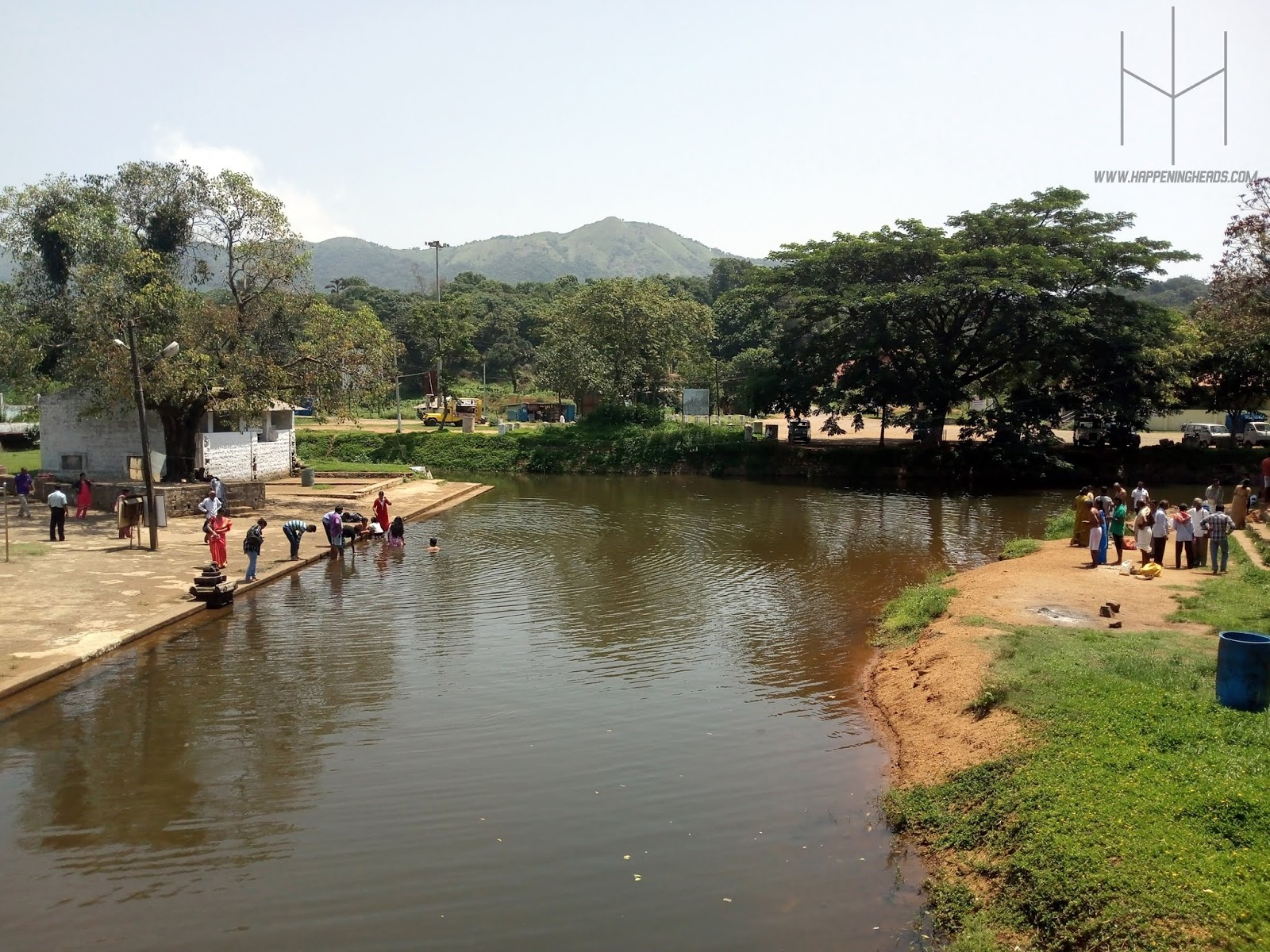 EXPLORING THE MERITORIOUS COORG ATTRACTIONS - Happening Heads