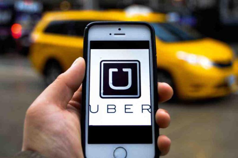 В каких городах Украины работает Убер