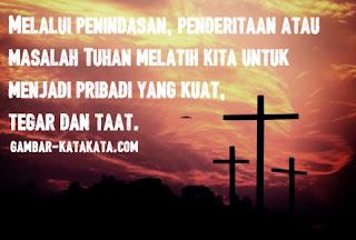 Gambar Kata Kata Bijak Rohani Kristen
