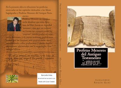 Profetas Menores del Antiguo Testamento en alejandroslibros.com