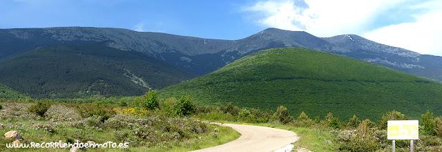 Sierra del Moncayo