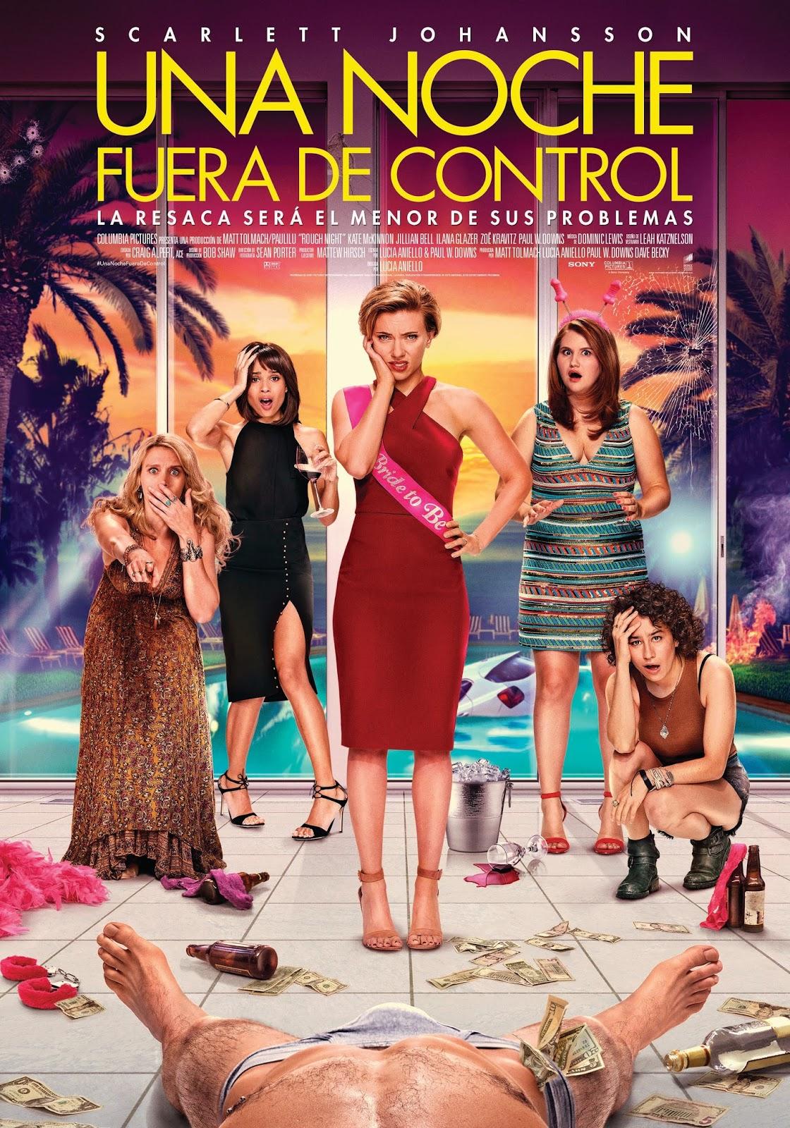 Film dreams una noche fuera de control 2017 for Fuera de convenio 2017