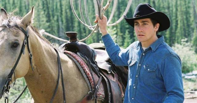 Brokeback Mountain, 5