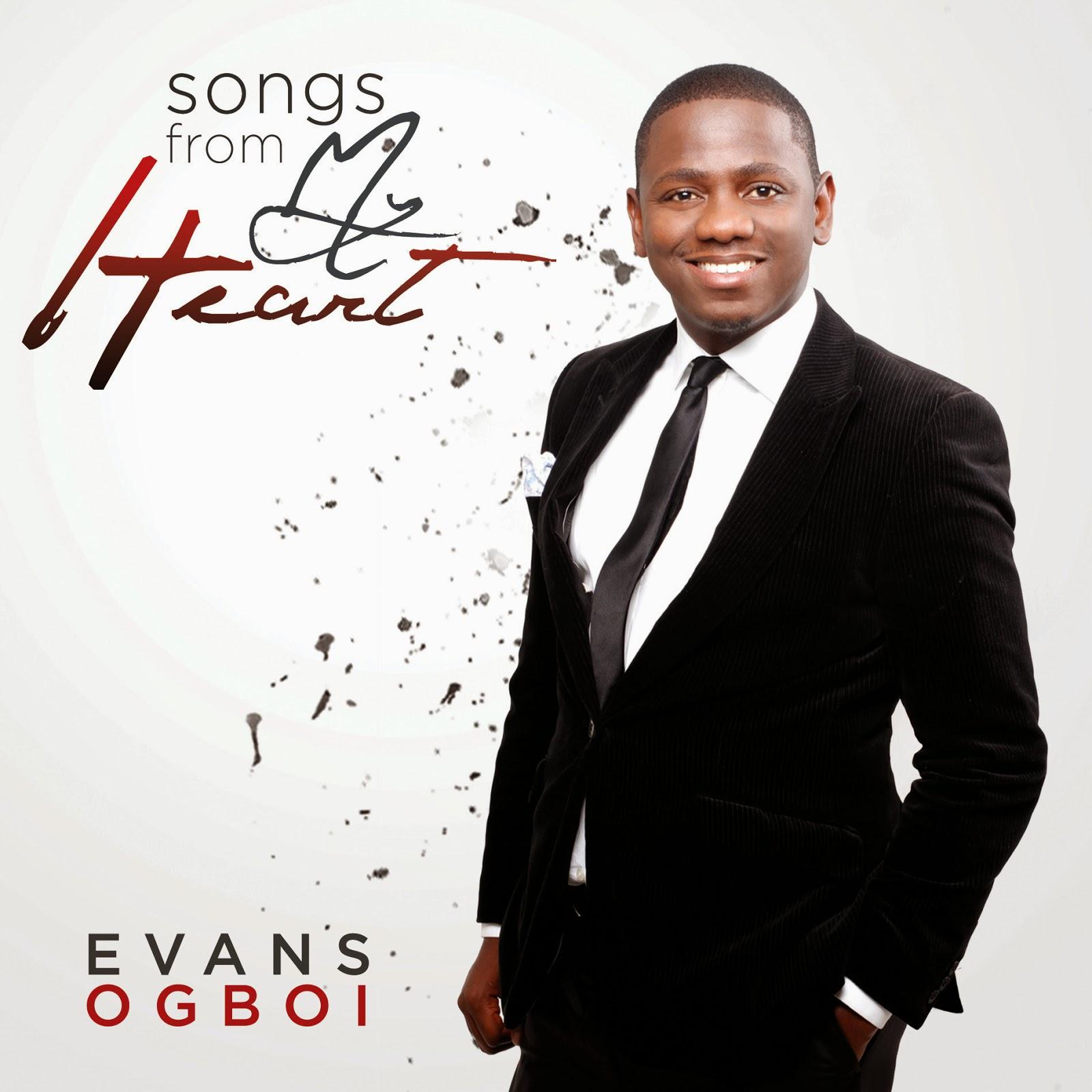 Evan Ogboi