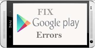 [Sukses] Tutorial Cara Untuk Memperbaiki Google Playstore yang No Internet Connection
