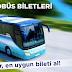 Otobüs Bileti Sitesi