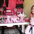 Pilõezinhos: Comemoração de aniversário da linda Bianca.
