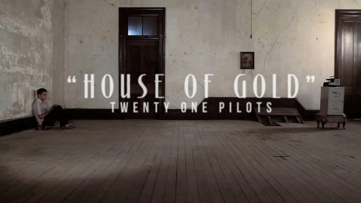 Kisah Tragis di Balik Lagu House of Gold - Twenty One Pilots