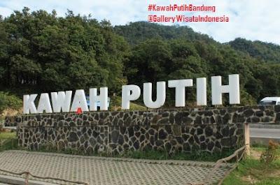 Kawah Putih Ciwidey Bandung | Wisata Bandung