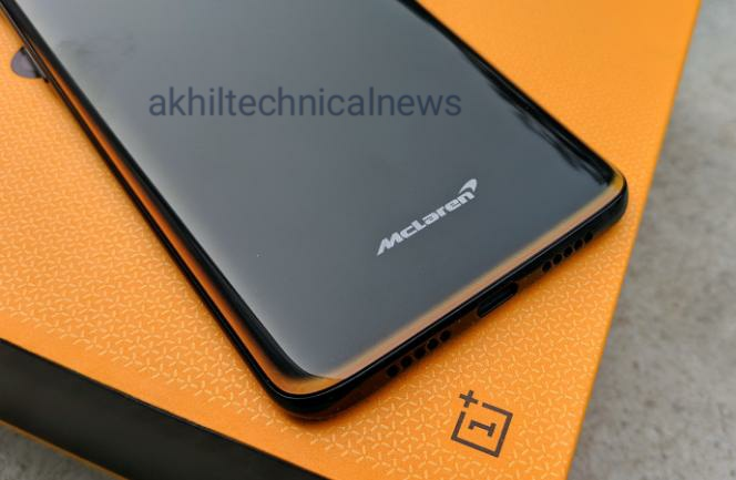 OnePlus 6T McLaren Edition Launch Today check specifcation and feature