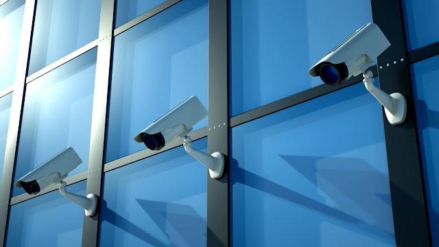 Camera an ninh giám sát 24/24