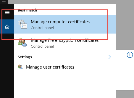 How to fix certificate expiry in D365 - Finance and