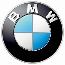 Logo PT Astra International - BMW Sales Operation