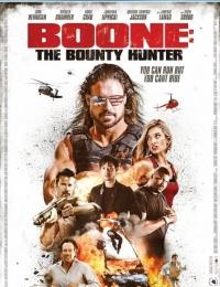 Boone: The Bounty Hunter | Bmovies