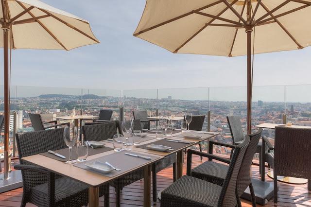 Hotel Dom Henrique no Porto