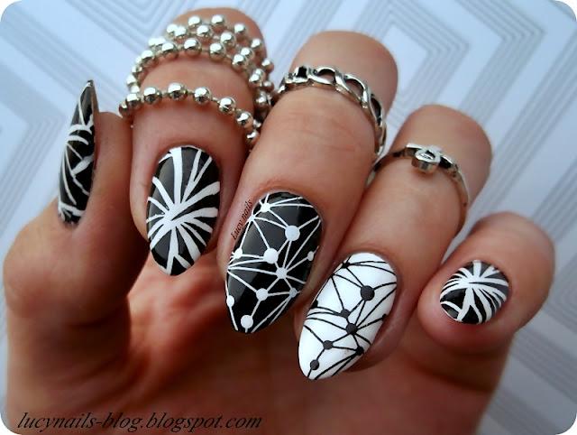geometric-nails
