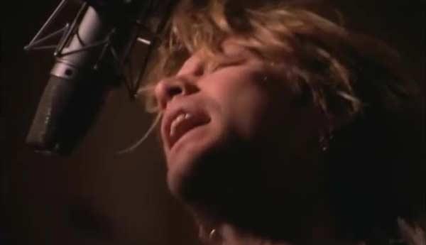 Bon Jovi Cama de rosas