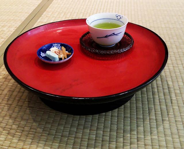 thé,vert,kimono,vintage,montreal