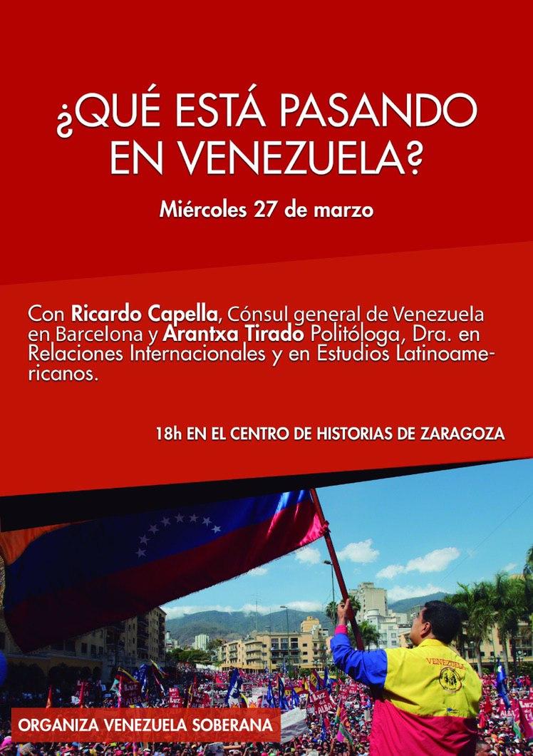 b441ad81b Pronto haremos una presentación pública del libro en Zaragoza acompañados  del autor en un espacio municipal