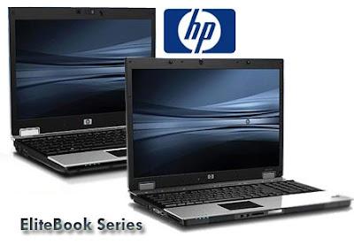 Hp elitebook 8530w mobile workstation