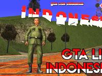 GTA SA Lite v3 Mod Indonesia Apk Data Full Terbaru Update 2018