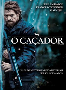 40982 Download   O Caçador BDRip AVI Dual Áudio + RMVB Dublado