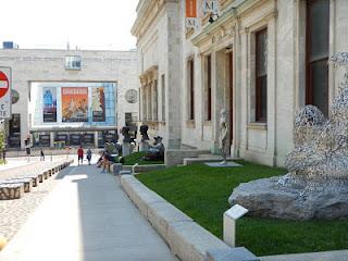 Museu de Belas Artes Montréal