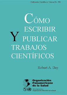 Escribir, Publicar, Trabajos Científicos