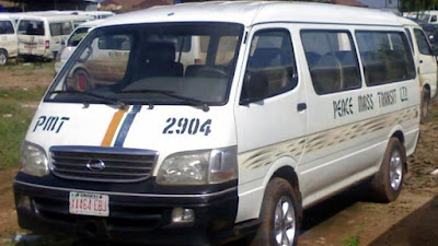 How Peace Mass Transit (PMT) Driver Kills Colleague In Aba