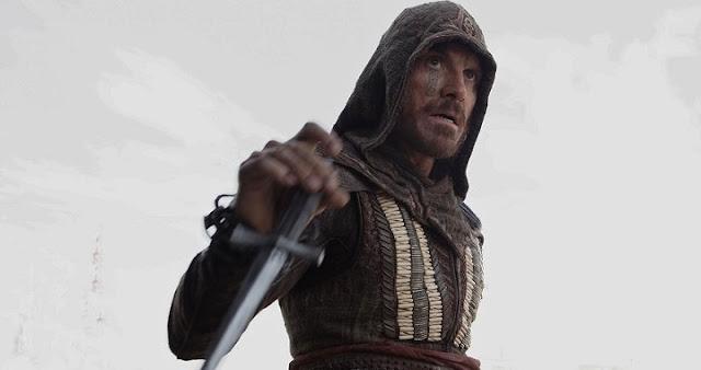 El pasado del protagonista de Assassin's Creed