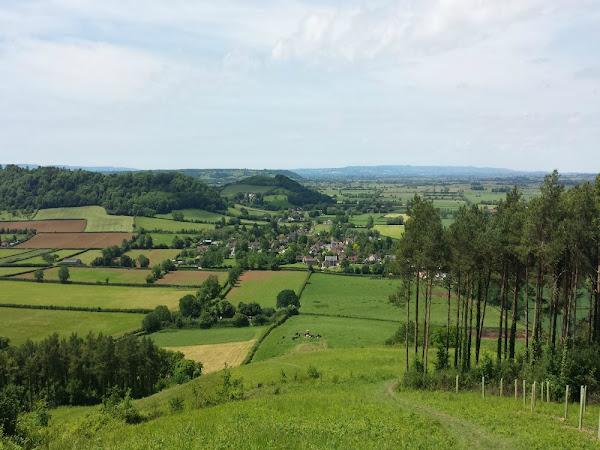 My Sunday Photo #21 Country Views